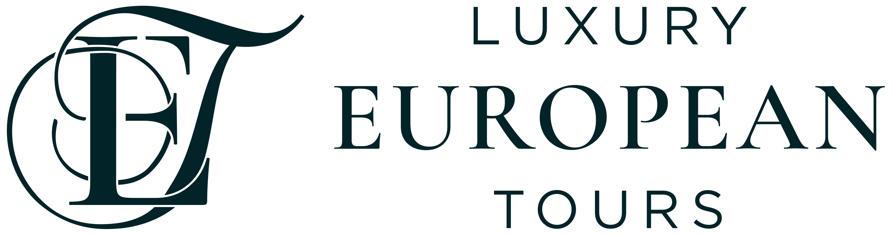 Luxury European Tours